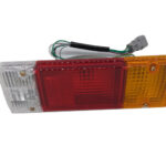 landcruiser/hilux tail light