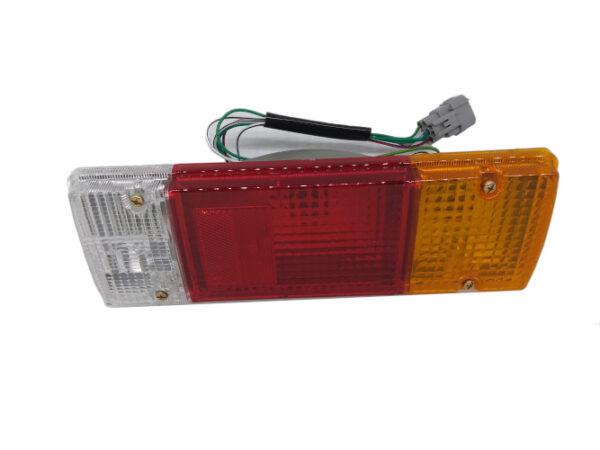 landcruiser/hilux tail light
