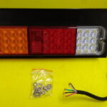 LED Ute Tail Light
